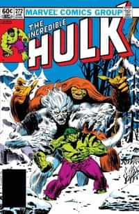True Believers One-Shot Hulk Intelligent Hulk