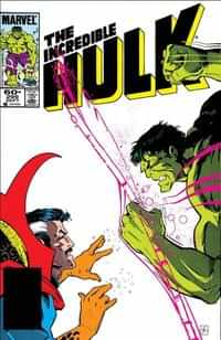 True Believers One-Shot Hulk Mindless Hulk