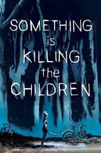 Something Is Killing Children #1 CVR A Dell Edera