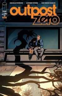 Outpost Zero #12