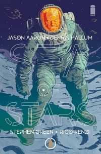 Sea of Stars #2