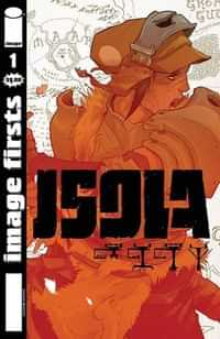 Image Firsts One-Shot Isola