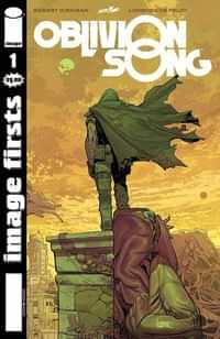Image Firsts One-Shot Oblivion Song