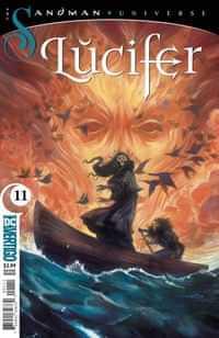 Lucifer #11
