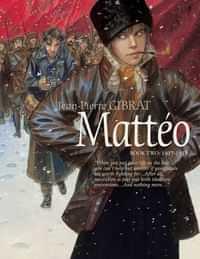 Matteo HC 1917-1918