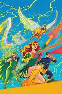 Marvel 80th Anniversary One-Shot Marvel Tales X-Men