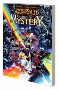 War of Realms TP Journey Into Mystery