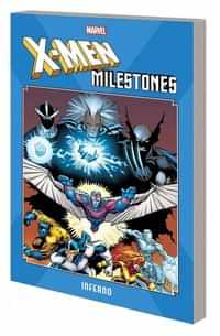 X-Men TP Milestones Inferno