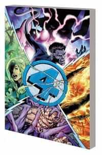 Fantastic Four TP Hickman Complete Collection V2