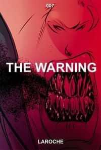 Warning #7