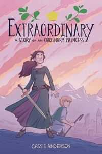 Extraordinary TP Story of Ordinary Princess
