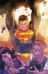 Action Comics #1011 CVR B