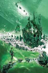 Green Lantern #7 CVR A