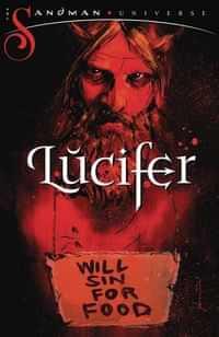 Lucifer TP 2018 the Infernal Comedy