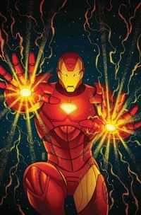 Marvel 80th One-Shot Marvel Tales Iron Man