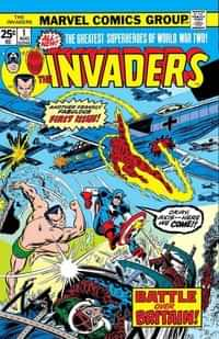 True Believers One-Shot Invaders