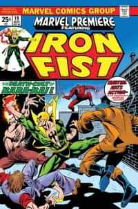 True Believers One-Shot Iron Fist Colleen Wing