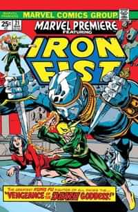 True Believers One-Shot Iron Fist Misty Knight