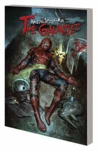 Spider-Man TP Gauntlet Complete Collection V1