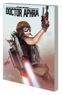 Star Wars Doctor Aphra TP Worst Among Equals
