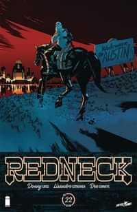 Redneck #22