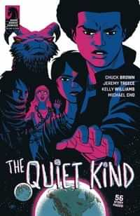 Quiet Kind One-Shot