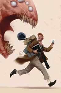 Supermans Pal Jimmy Olsen #1 CVR B