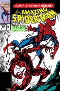 True Believers One-Shot Absolute Carnage Carnage