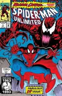 True Believers One-Shot Absolute Carnage Maximum Carnage