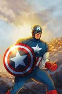 Marvel 80th Anniversary One-Shot Marvel Tales Captain America
