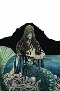 Jim Henson Storyteller Sirens #4 CVR B Koch