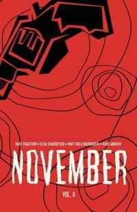 November HC V2