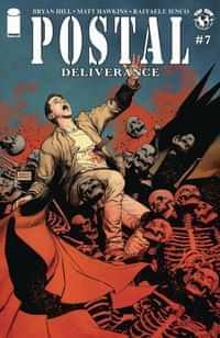 Postal Deliverance #7