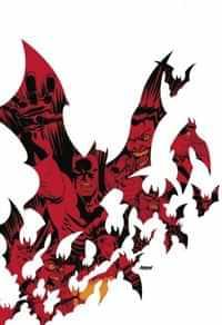 Batman TP Broken City New Edition
