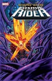 Revenge Of Cosmic Ghost Rider #2