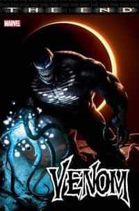 Venom The End #1