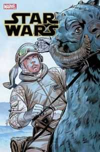 Star Wars #2 Variant Sprouse Empire Strikes Back