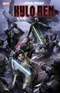 Star Wars Rise Kylo Ren #2