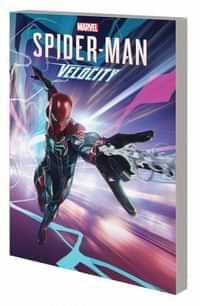 Spider-Man TP Spider-Man Velocity