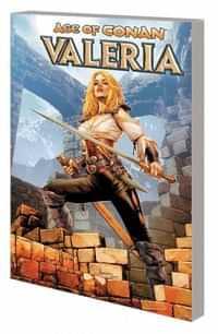 Conan TP Age of Conan Valeria