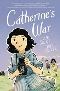 Catherines War GN