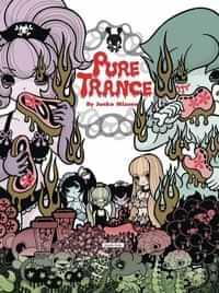 Junko Mizuno Pure Trance HC