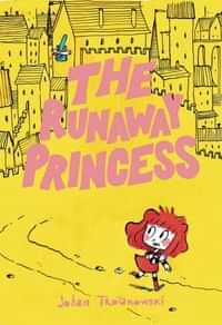 Runaway Princess GN