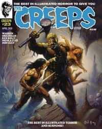 Creeps #23