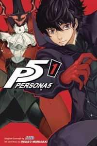 Persona 5 GN V1