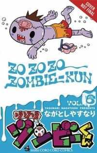 Zo Zo Zombie GN V6