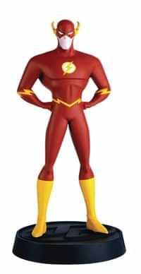 Justice League TAS Figure Collection #7 Flash