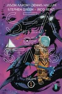 Sea of Stars TP V1