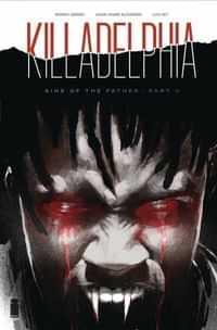 Killadelphia #2 CVR A Alexander