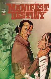 Manifest Destiny #39